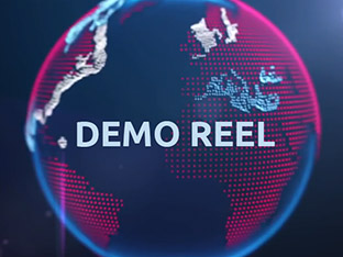 Demo reel – technical 3D visualisations and animations