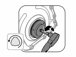 Animierte Einbauanleitung
