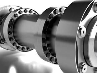 Produktfilm Siemens Turbokupplung ARPEX ART