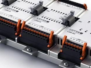 Elektrotechnik-visualisieren