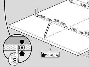 Montageanleitung Geschirrspülmaschine