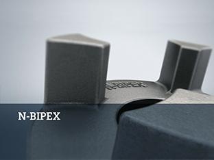 Funktionsvisualisierung Kupplung Siemens N-Bipex