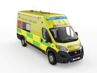 Wietmarscher Ambulanz